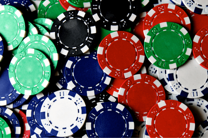 Casino And Sport Terminology