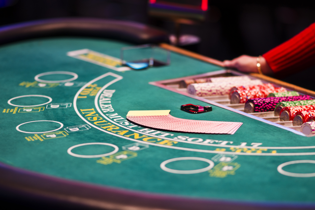 How to choose the right gambling site for your games?