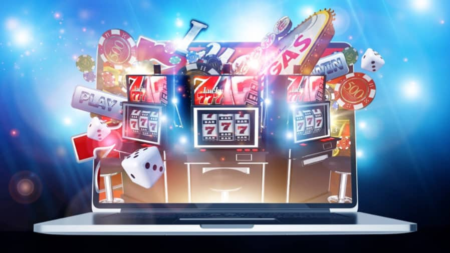 Ideal Online Casino Slots USA Best Online Casino Slots