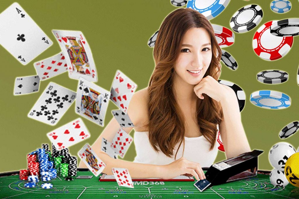 Play Poker Online Tips - Playing Kings And Queens