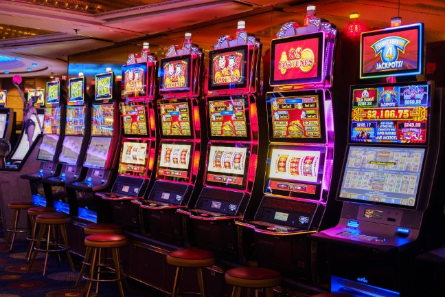 Is It Time To Chat Extra Regarding Casino?