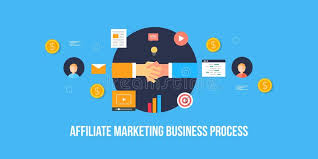 What Is Affiliate Marketing And How Does It Work commission hero?