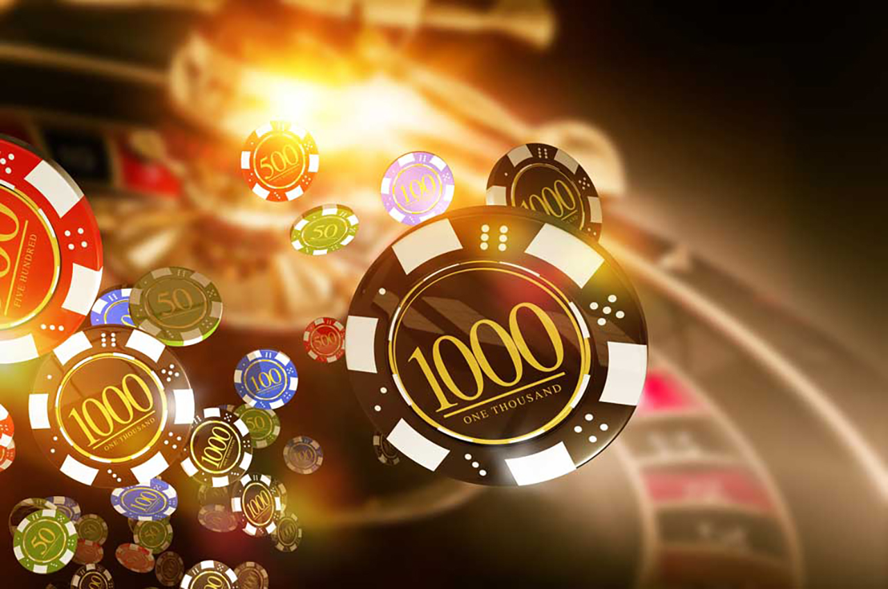 Play Poker With Online Casinos