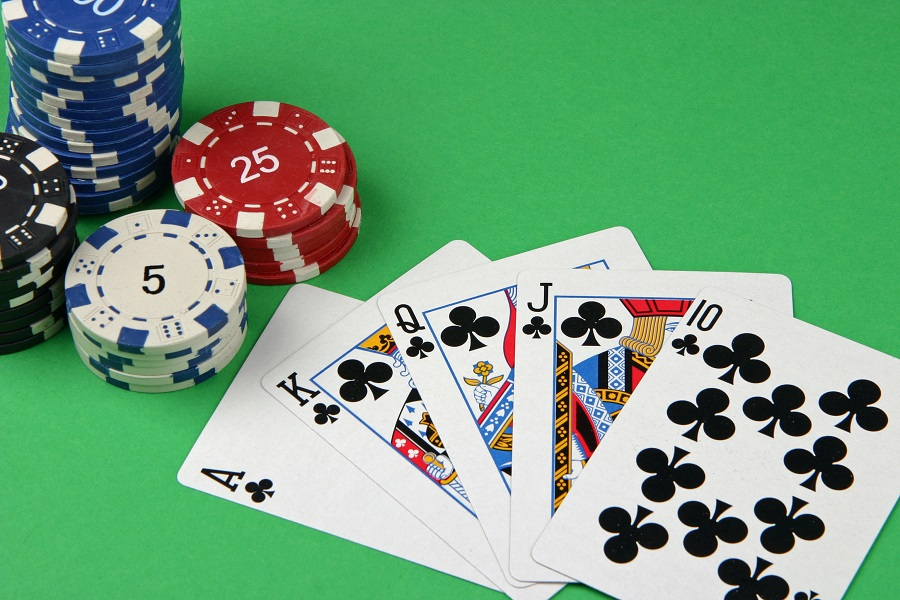 The Very Best Internet Gambling Websites