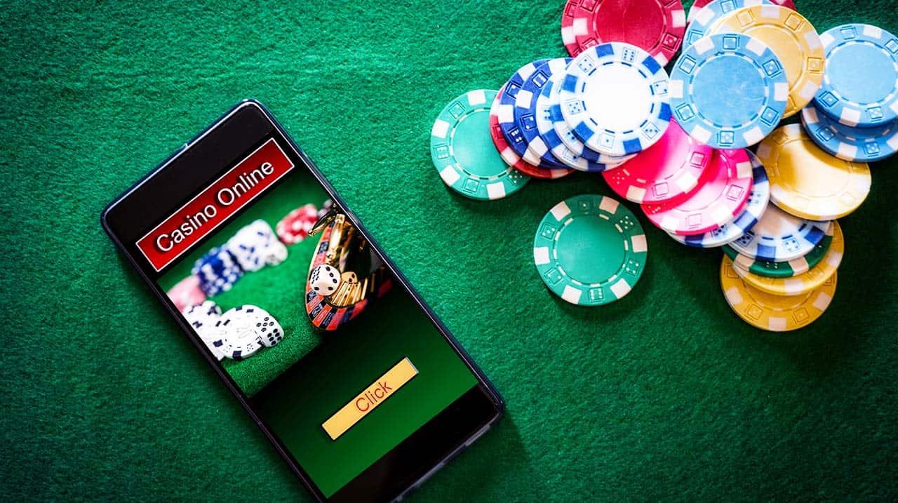 Perform Safe Online Poker - Laser Games