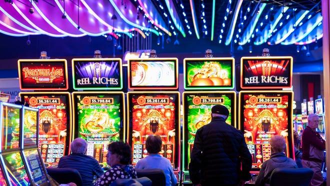 Sports Betting, Casino Gaming'sAnd Also Casino Poker