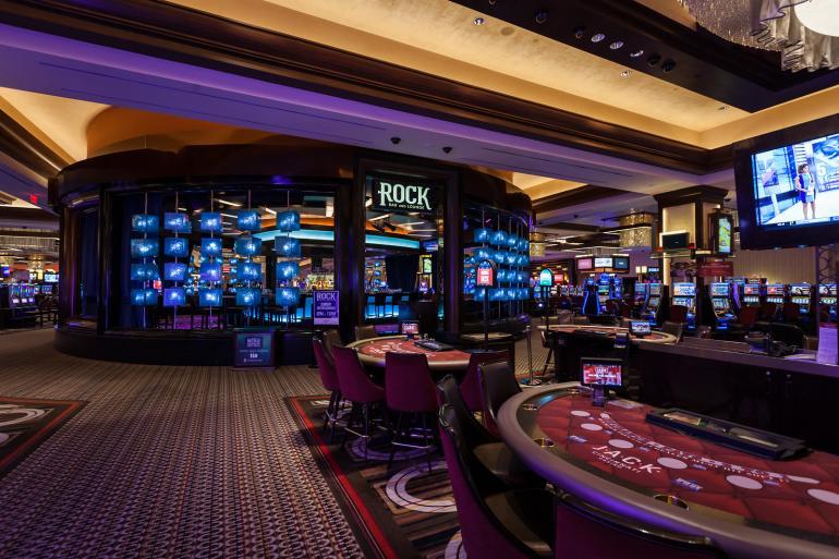 The Very Best Online Gambling Establishment For Safe
