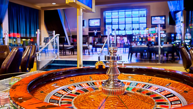 One Tip To Dramatically Improve Your Casino.