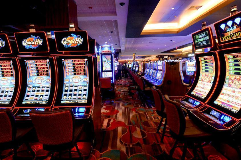 Prefer A Thriving Organization Pay Attention To Casino