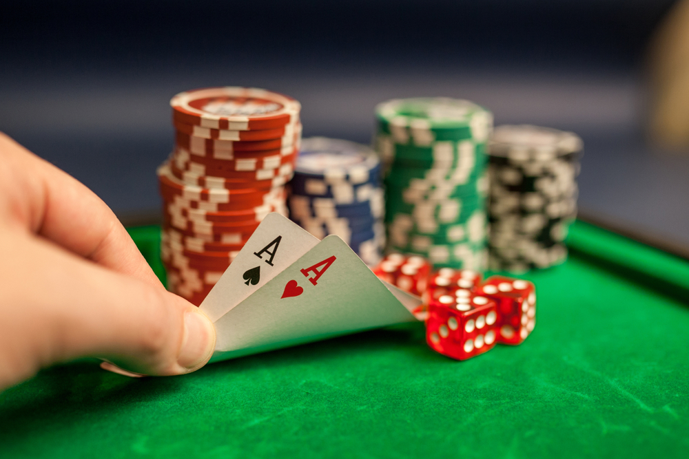 Ways A Online Casino Exists To You Everyday