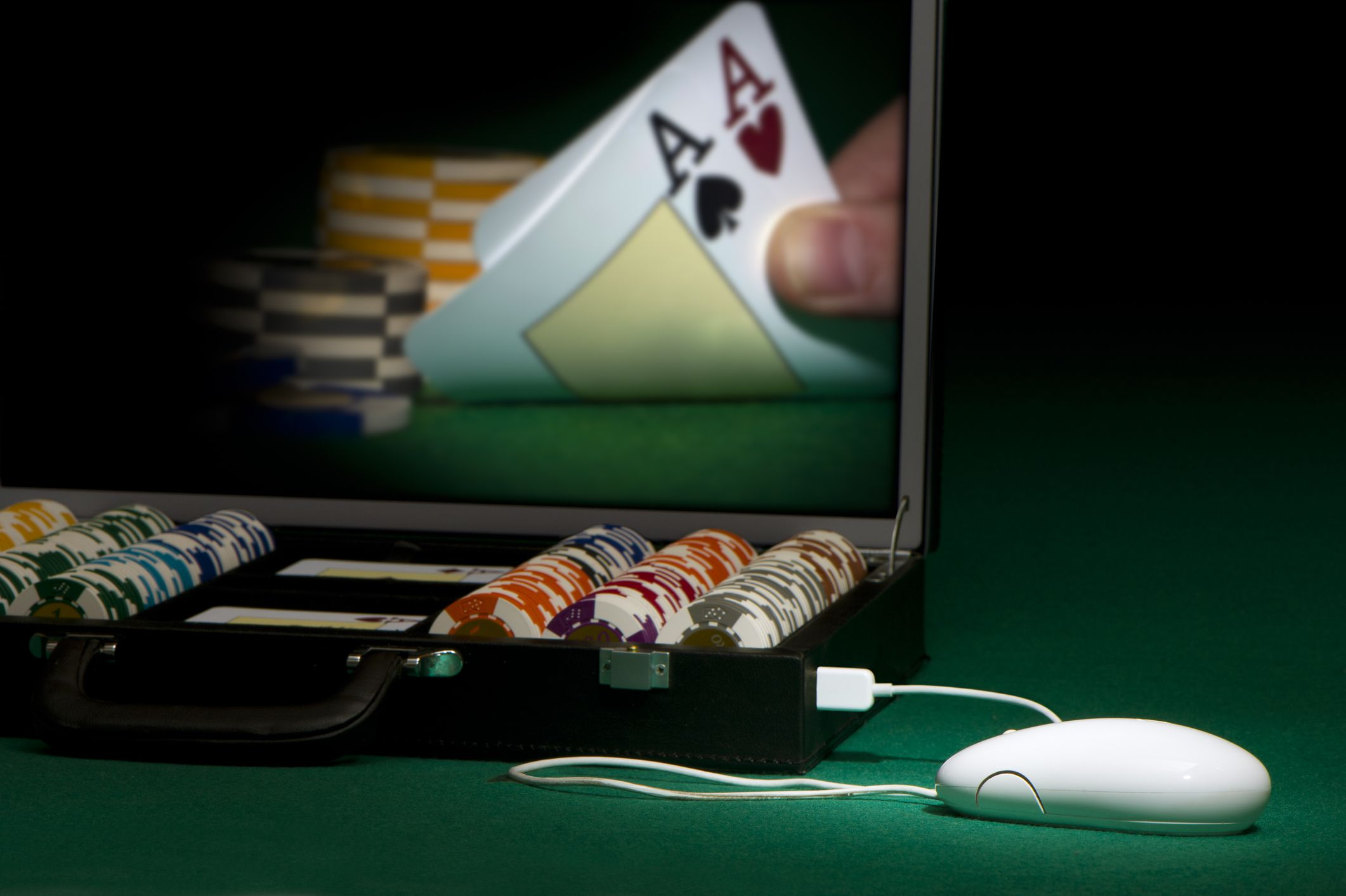 Alert: What May You Carry Out Regarding Online Casino Now
