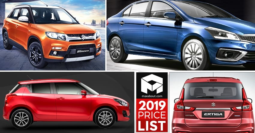 Just How To Be Delighted At Suzuki Cars United States
