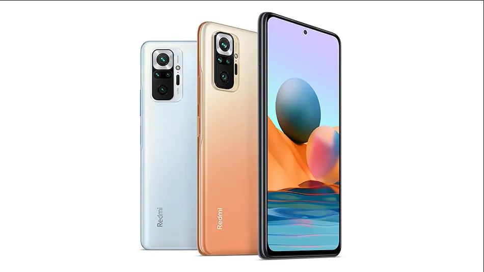 Redmi Notice 10 Pro Max Beginning In The Following