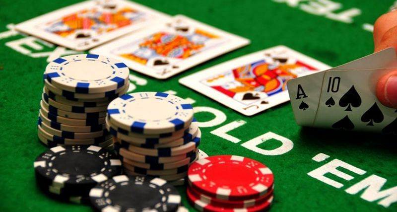 Six Rules About Online Betting Meant To Be Damaged