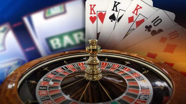 Seven Warning Signs Your Online Casino Demise