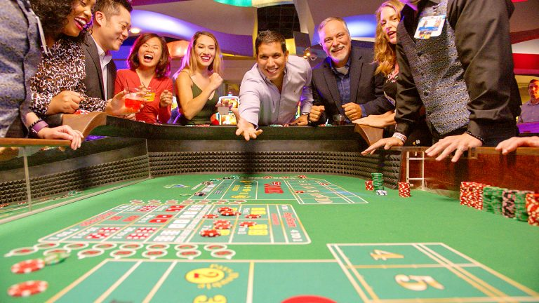 Eight Gambling It Is Best To Never Make
