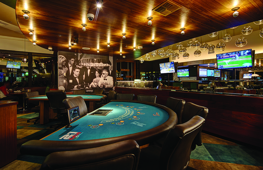 The right way to Create Your Online Casino Strategy