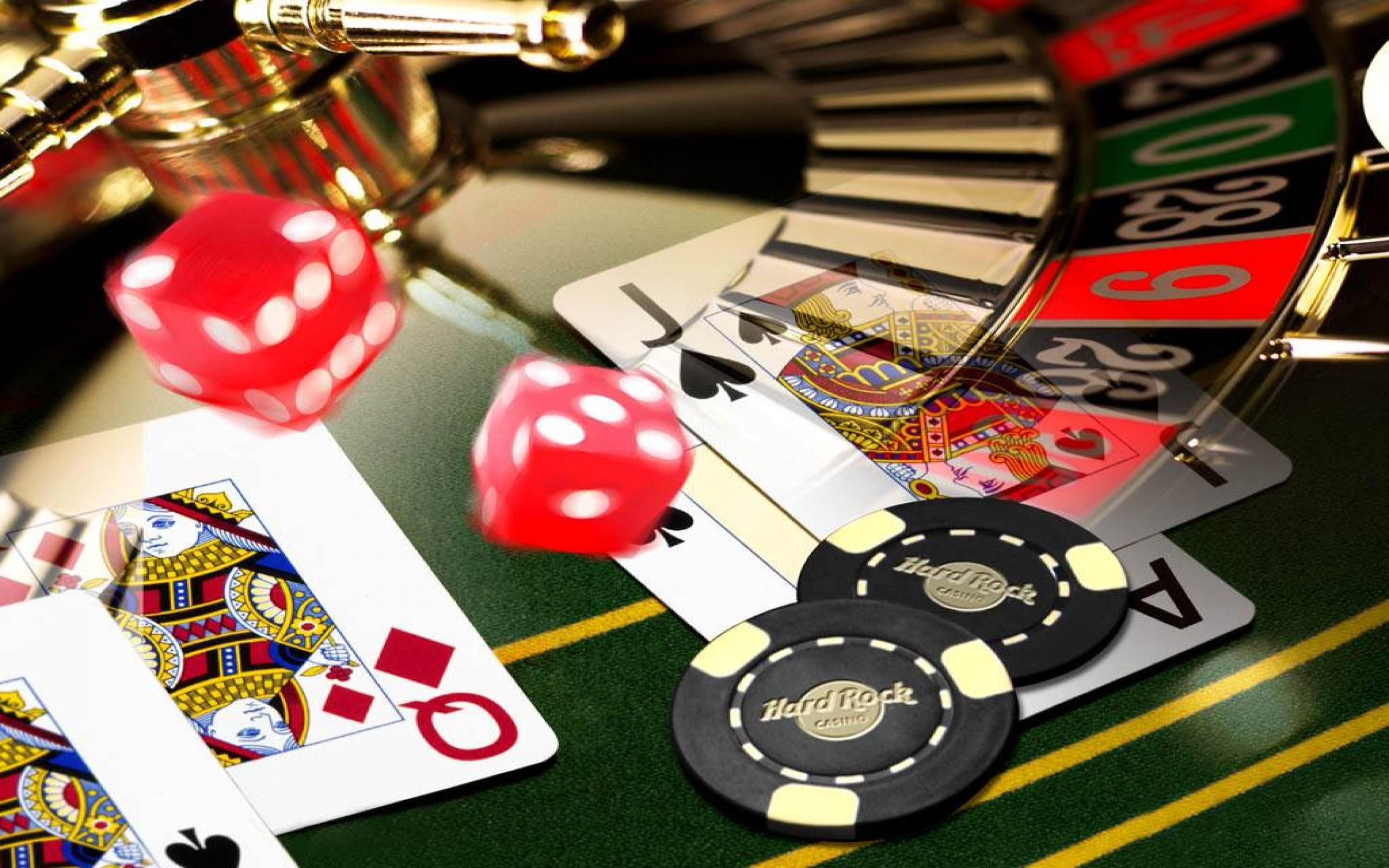 Eight Signs You Made An Important Impression On Gambling