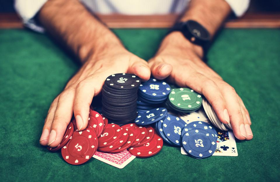 Gambling Companies - Methods to Do It Right
