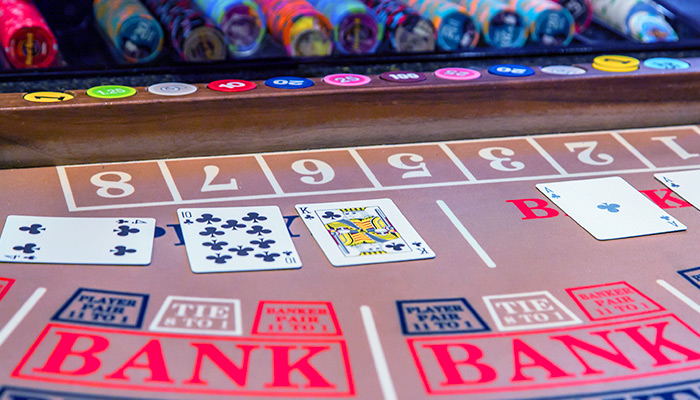 Wish To Spend A Lot Of Time On Gambling