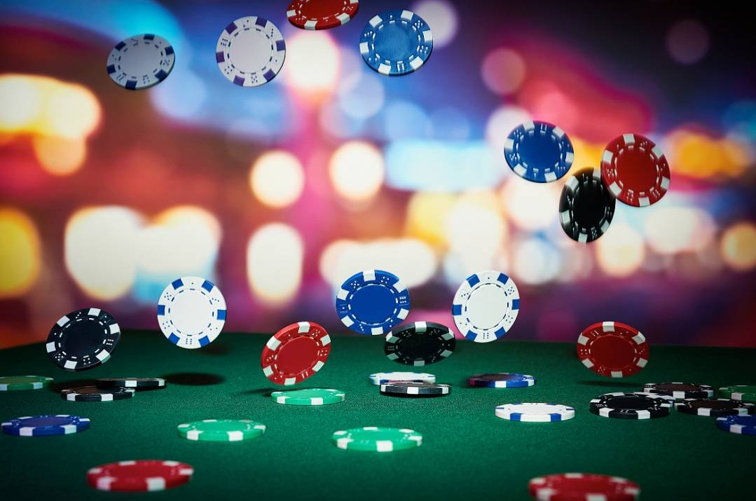 Lessons About Casino You Should Study Earlier Than You Hit