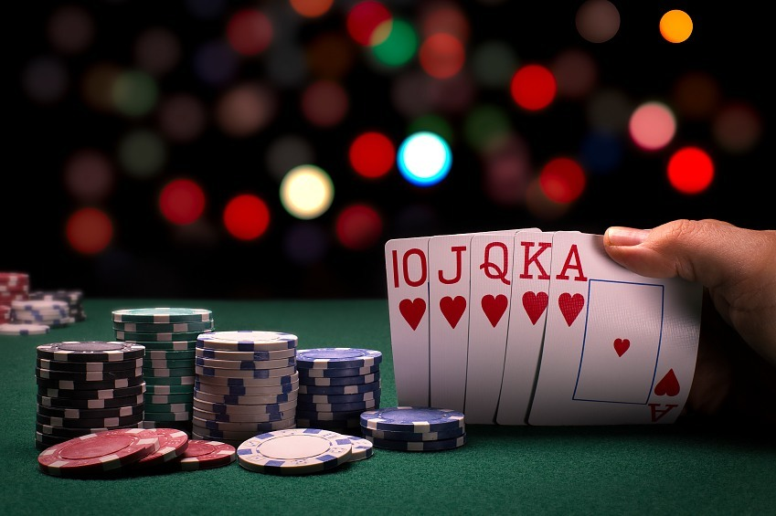 Casino Is Bound To Make An Impact In What you are promoting.