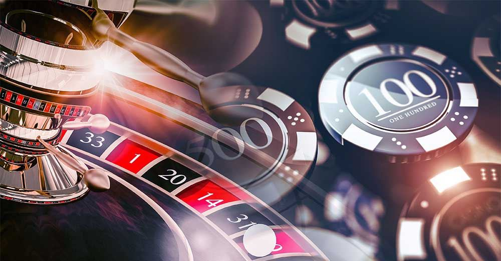 Ten Causes Casino Is A Waste Of Time