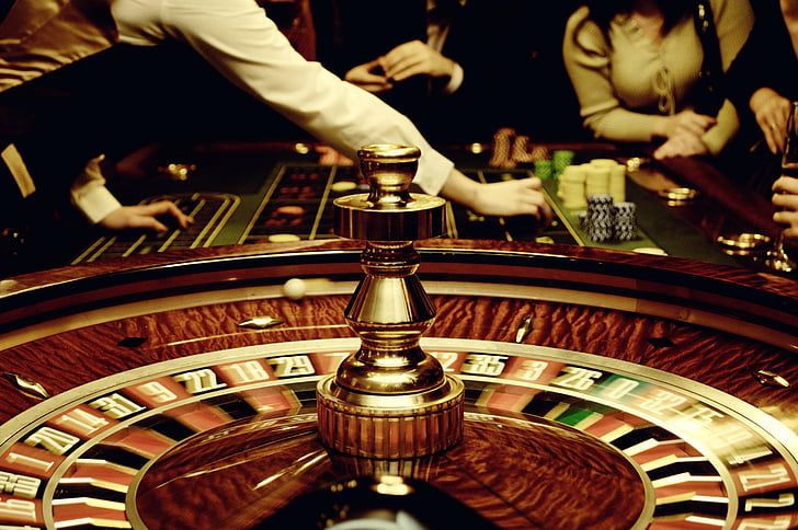 Successful Tales You Didn't Learn about Online Casino