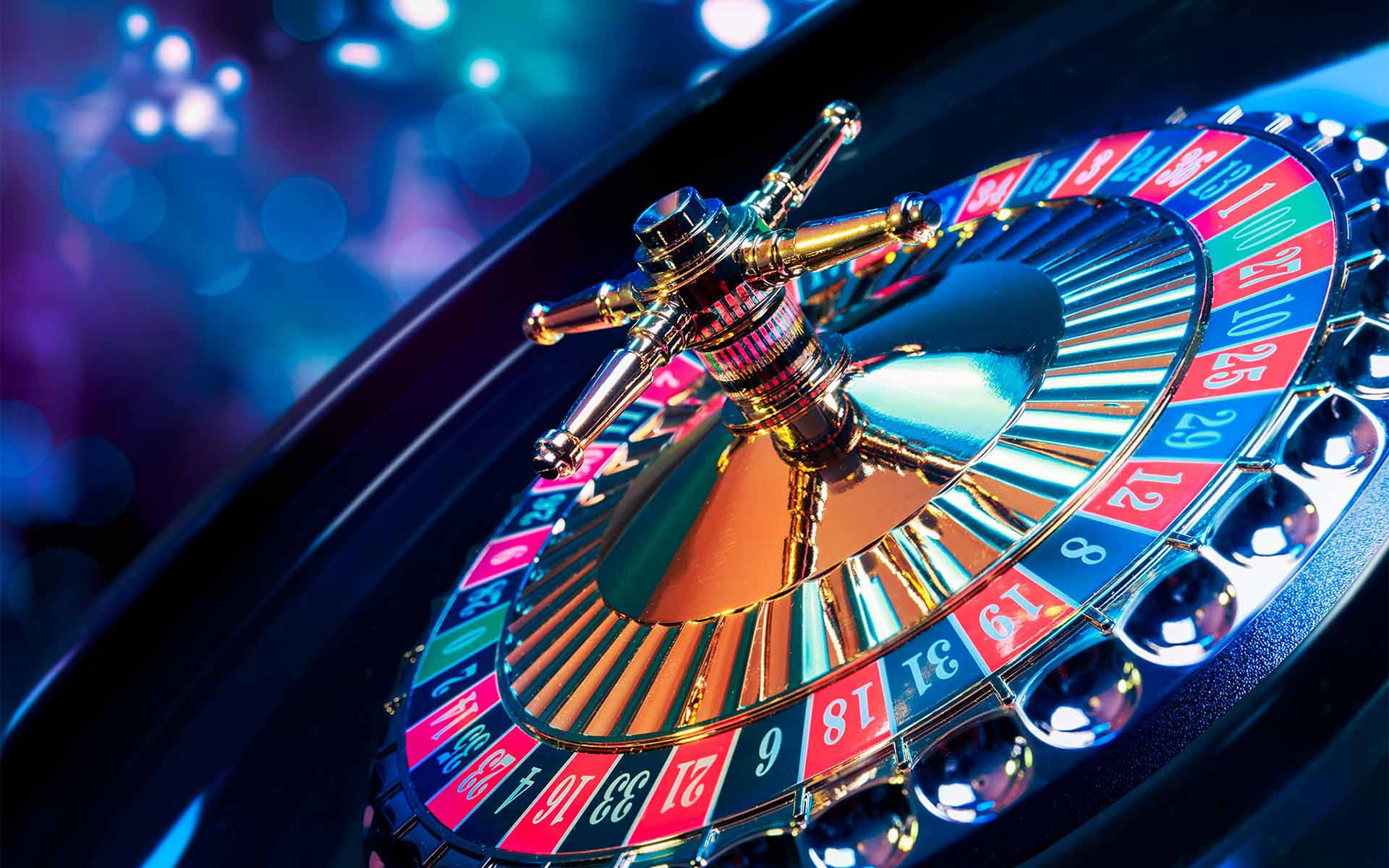 Some Information About Casino That May Make You Are Feeling Better