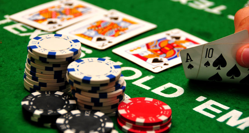 Essentially the most and Least Effective Concepts In casinos