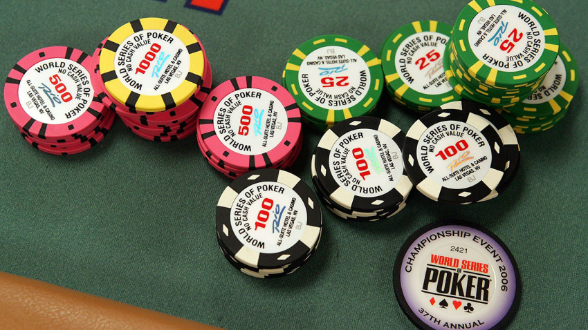 Gambling Tips Data We Can All Learn From