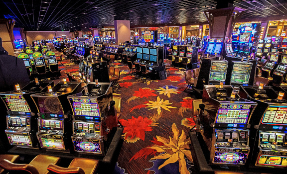 What Alberto Savoia Can Educate You About Casino?