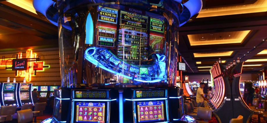 Does Casino Typically Make You feel Silly?