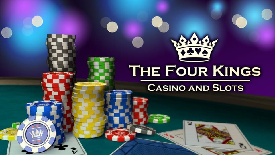 Four Solid Reasons To Avoid Online Casino