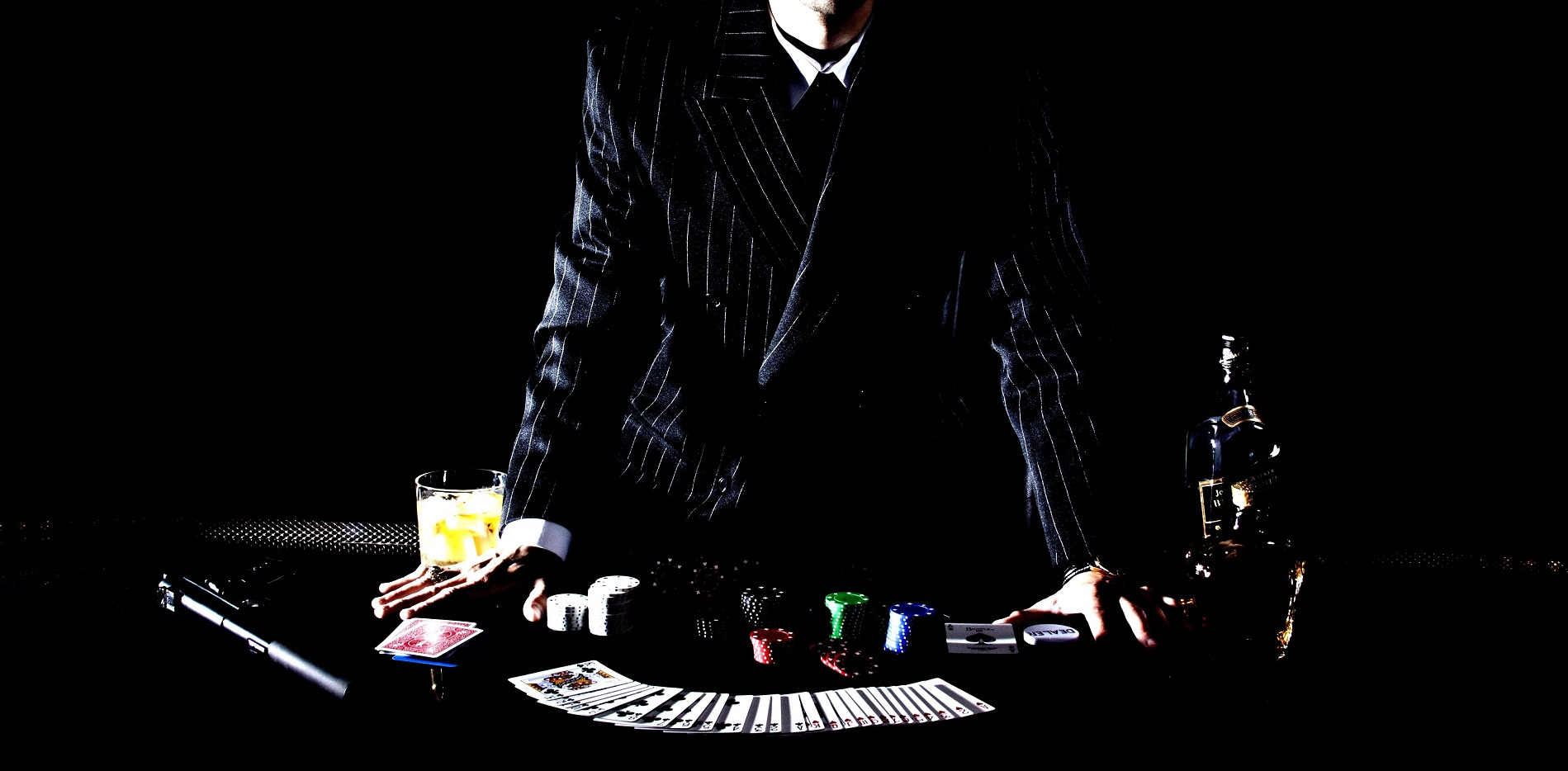 Secret Stuff you Did not Learn about Casino