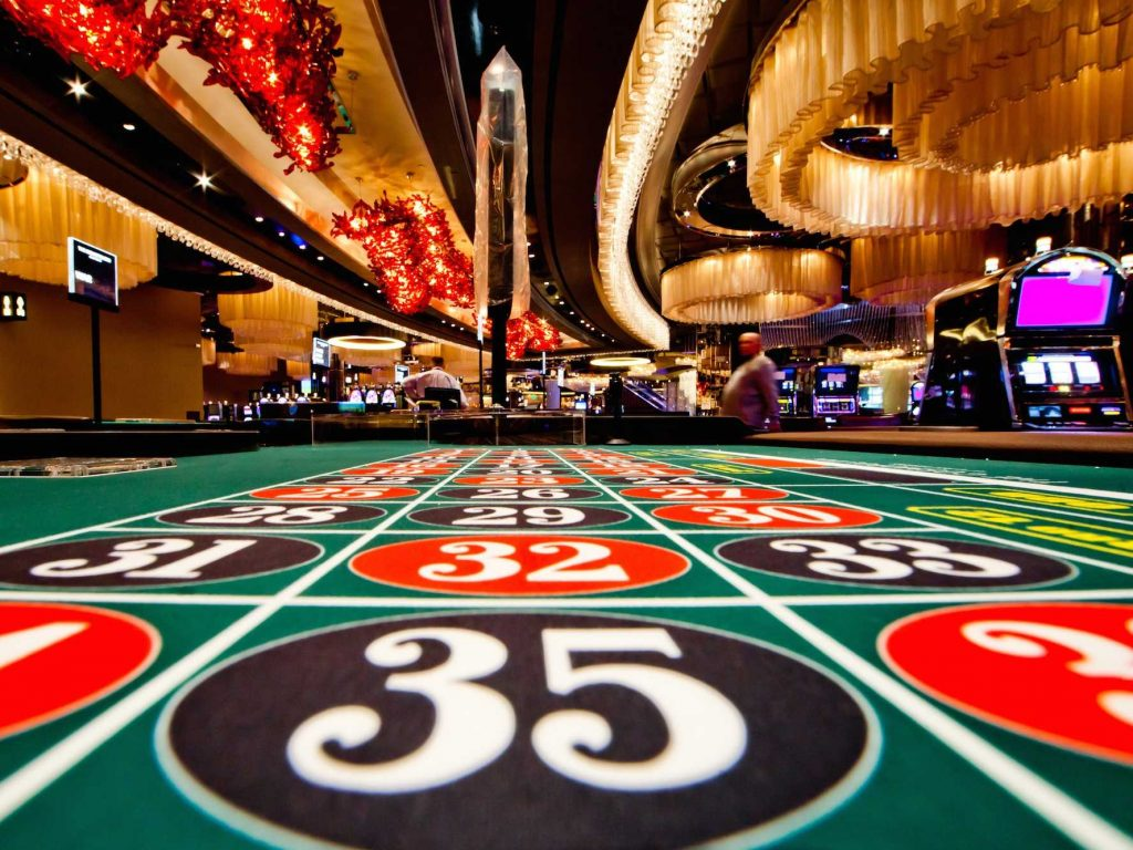 Eight Issues You may have In Widespread With Online Casino