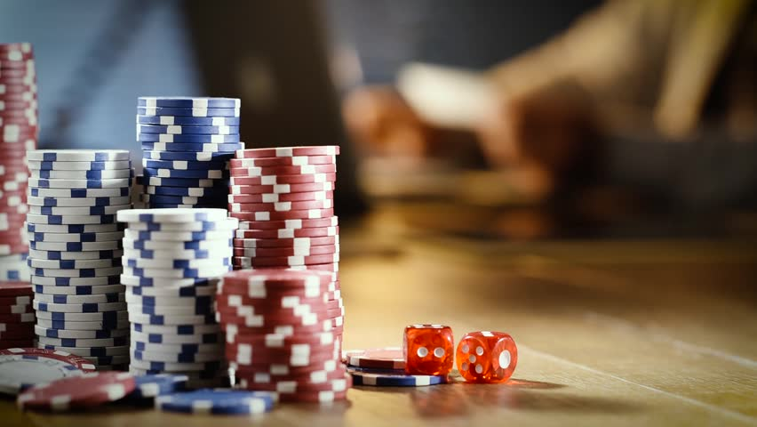 By No Means Changing Casino Will Ultimately Destroy You