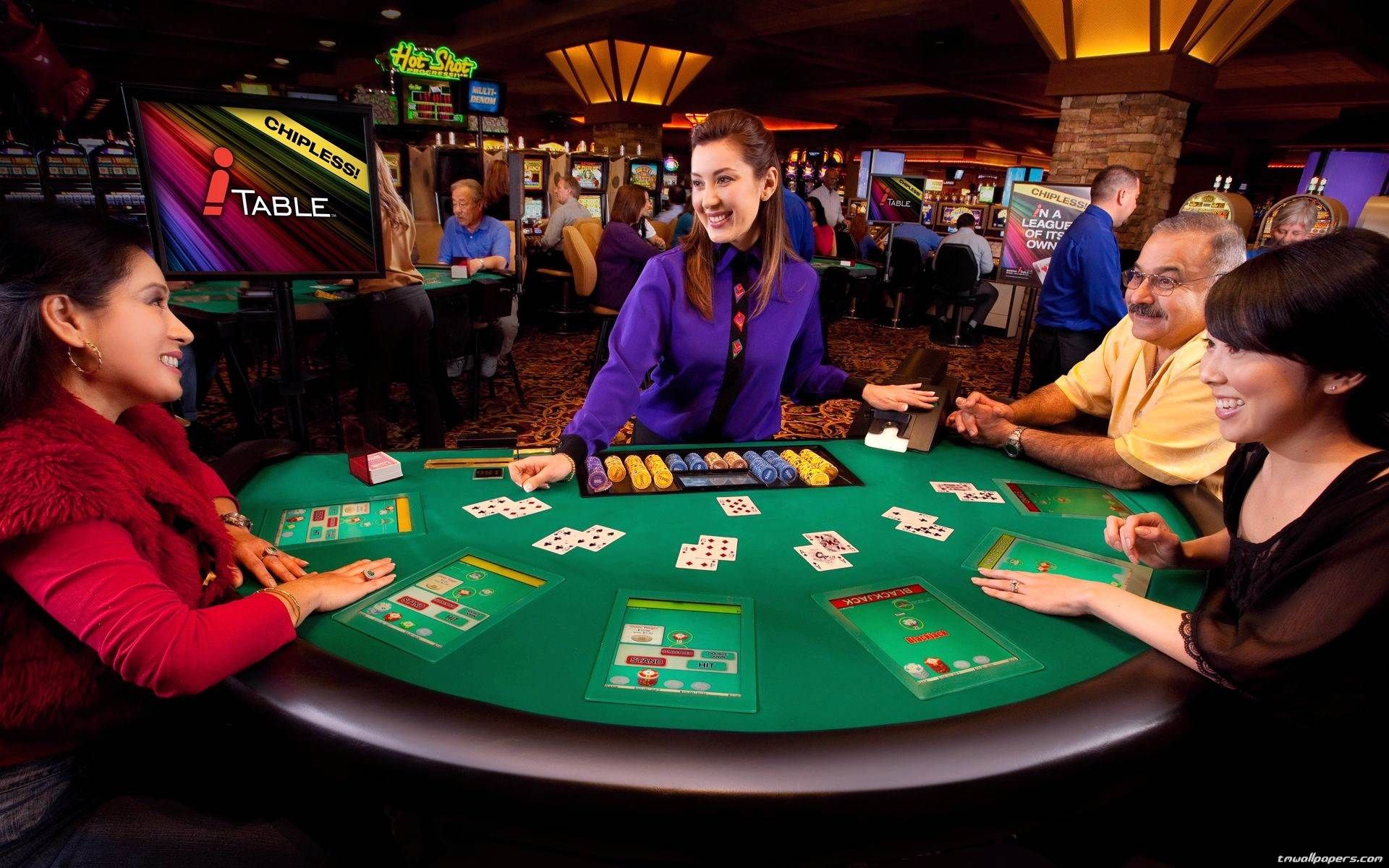 Causes Individuals Laugh About Your Gambling Tips