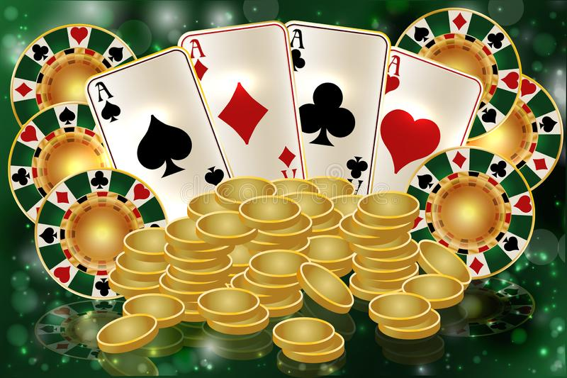 Eight Issues To Demystify Online Gambling