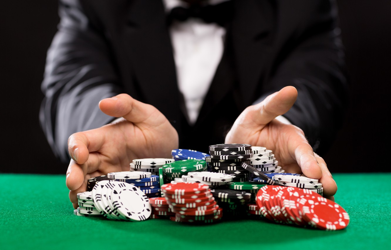 Casino – Pay Attention To those 10 Signals
