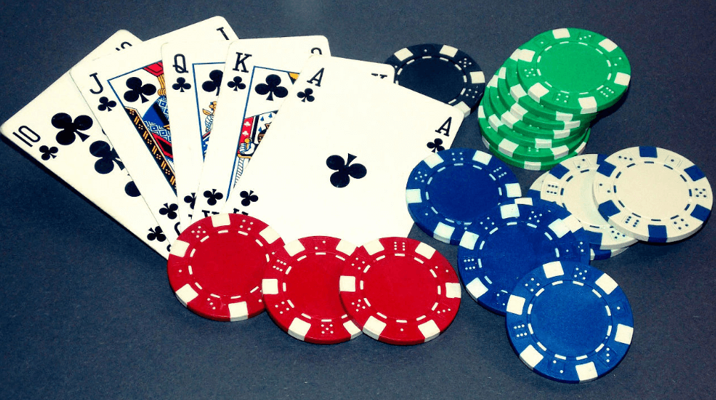 Five Ways Gambling Online Could Make You Invincible