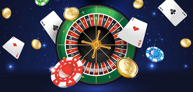 Suppose These Ways vary Your Gambling