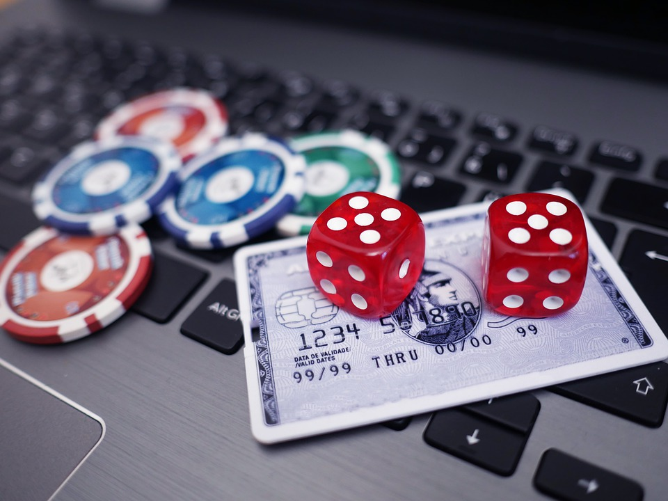 Simple Steps To An effective Online Casino Technique