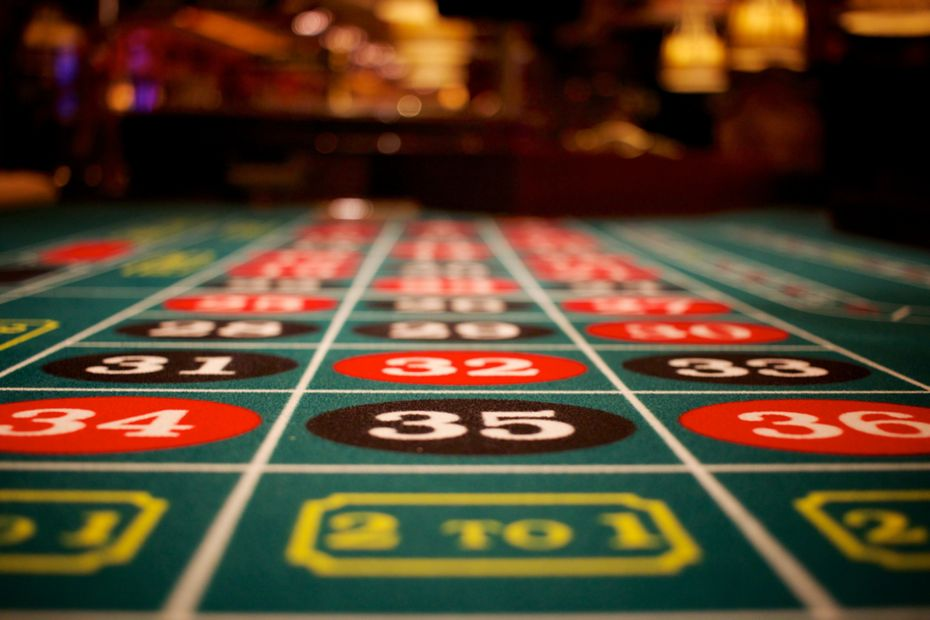 Are You Doing Enough Online Casino?