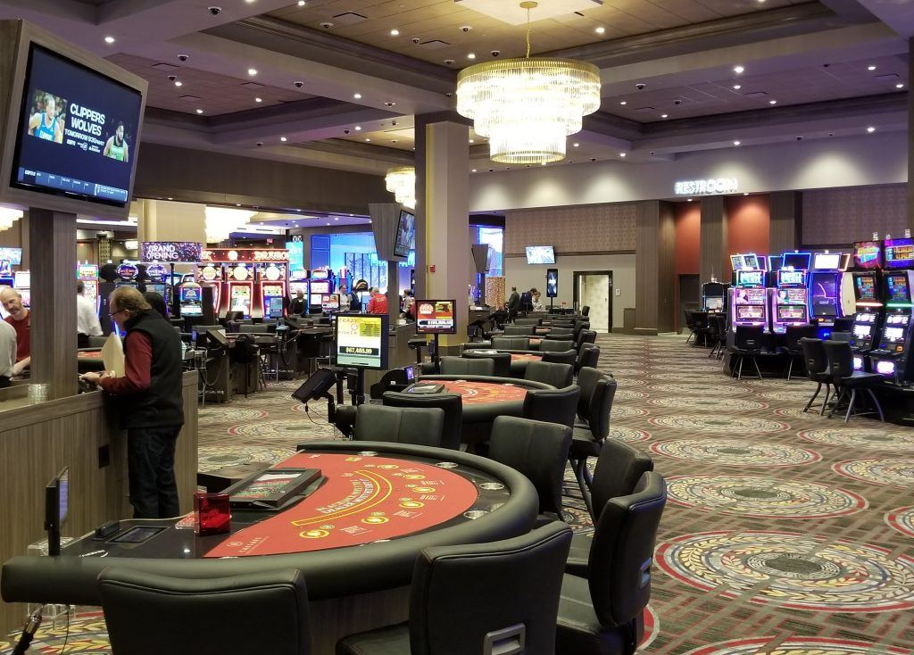 Do Not Online Casino Except You Make Use Of These 10 Instruments