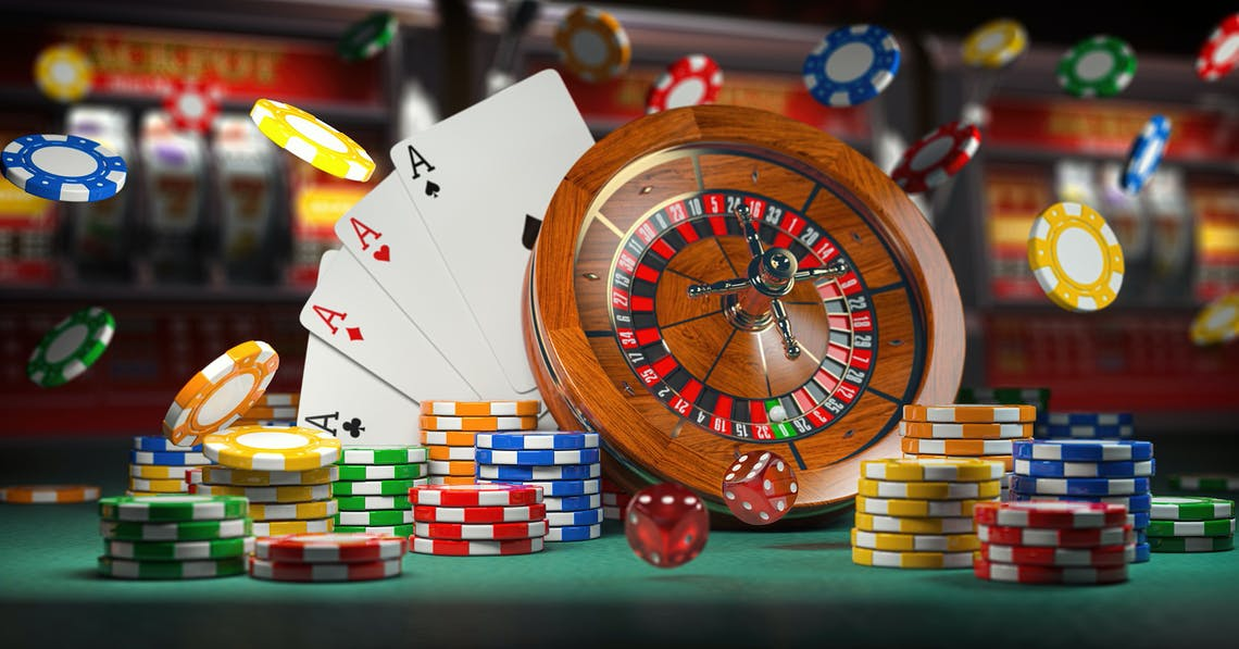 Strong Reasons To Keep away from Casino
