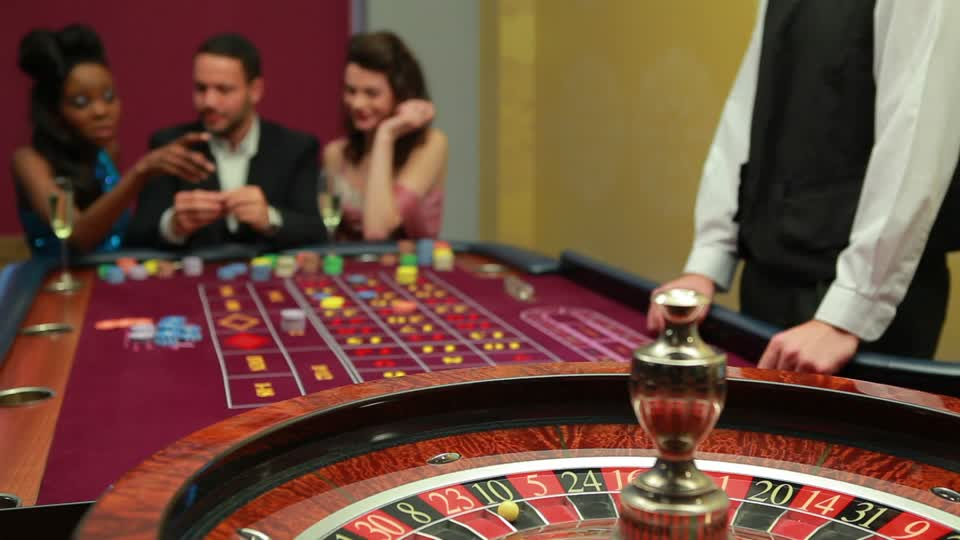 Why You Want A Casino?