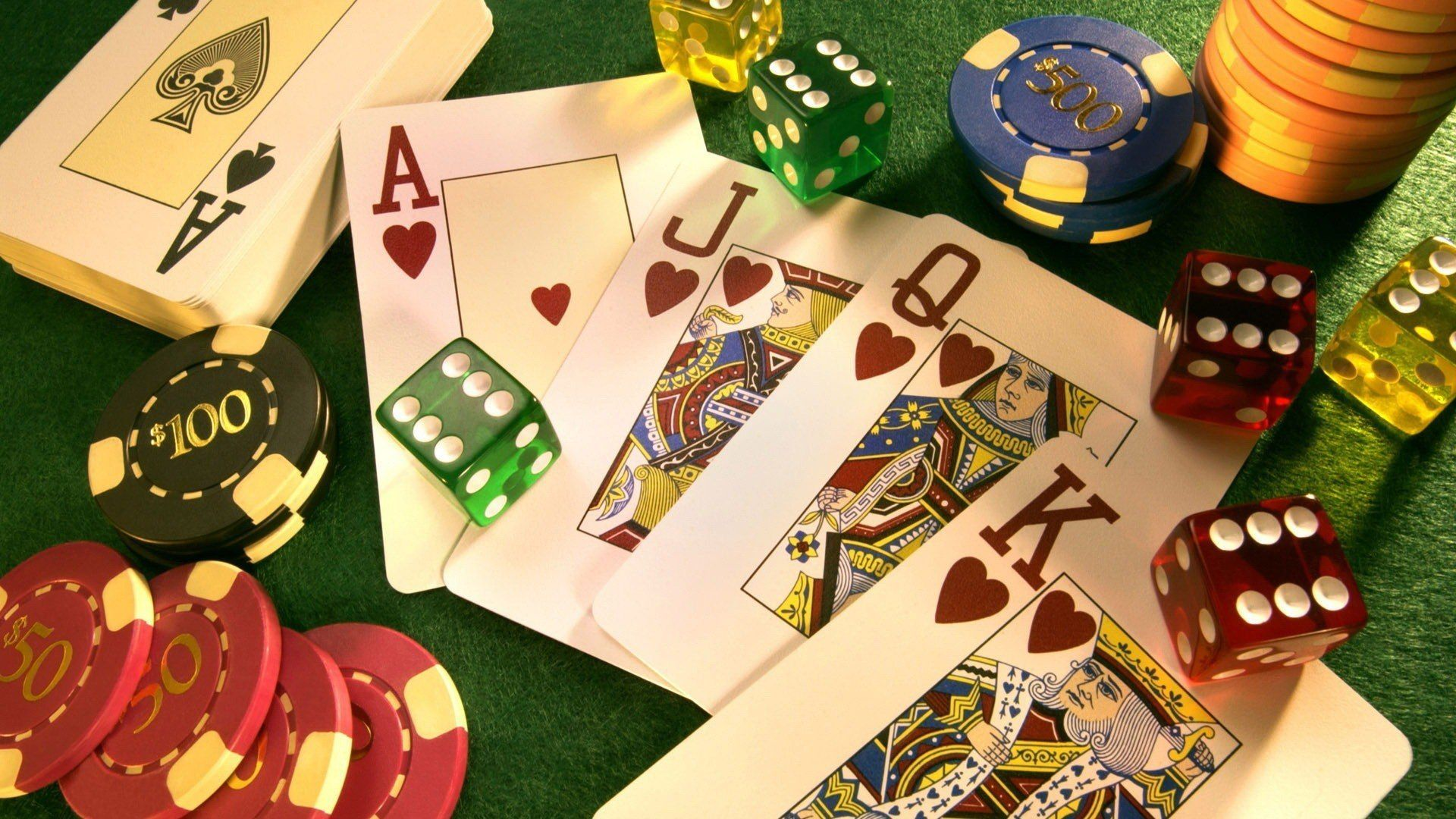 Three Sensible Methods To teach Your Viewers About Online Casino