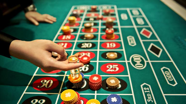 Make the Most Out Of Casino App