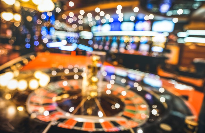 Five Rookie Casino Mistakes You Can Repair Today